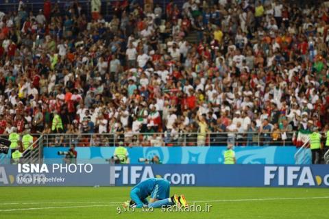 چرا فوتبال اینقدر محبوب است؟ Image