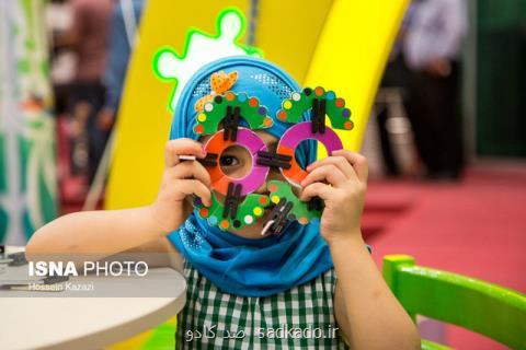 كاراكترهای محبوب بچه های ایرانی، خارجی هستند Image