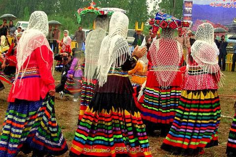 توضیحات سیاوشی از پیگیری هایش برای ثبت روز ملی لباس های محلی در تقویم ملی Image