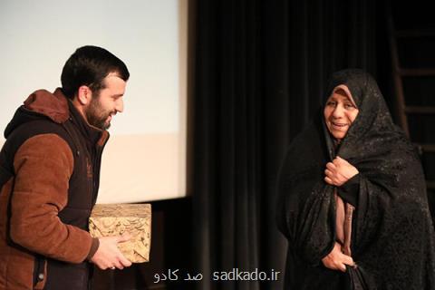 با سخنرانی وحید جلیلی صورت گرفت؛ رونمایی از یك مادرانه انقلابی، از اهمیت راهبردی خانه غافلیم Image