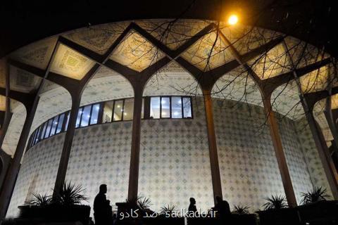 در گفتگوی شهردار منطقه ۱۱ با مهر؛ وعده سامان دهی دستفروشان تئاترشهر تكرار شد، اختصاص محوطه ۳۴۰۰ متری Image