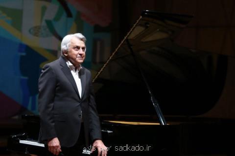 موسیقی فجر ۳۴ در آینه مهر؛ از جا به جایی یك برنامه تا كنسرت استاد رافائل در تالار رودكی Image