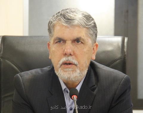 وزیر ارشاد: تولیدات فرهنگی با توزیع و مصرف تناسب ندارد Image