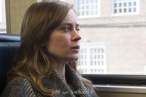 با بازی پرینیتی چوپرا؛ بالیوود به سراغ دختر در قطار می رود Image