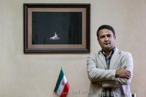 تابستان امسال در تالار حافظ؛ در بین خطوط به هم ریخته حركت كنید، پشتیبانی از اجرایی در ژانر وحشت Image