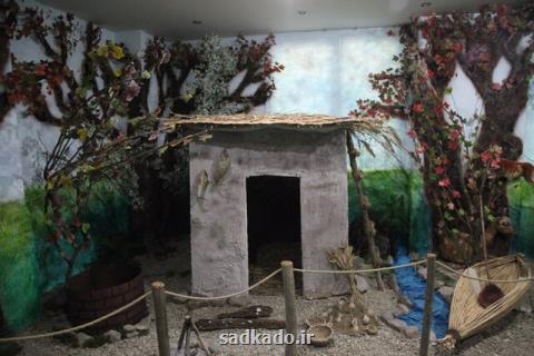 موزه كودك شمال غرب كشور در ارومیه راه اندازی شد Image