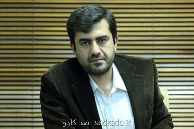 احسان كاوه در گزارش صد كادو: ملاك انتخاب انیمیشن ها در رویازی۲ Image