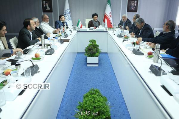 دبیر شورای عالی انقلاب فرهنگی: با دو فضایی شدن فرهنگ مواجهیم Image