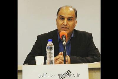 مجید امرایی به مهر خبر داد: نمایندگی دراماتراپی مهاباد افتتاح می شود Image