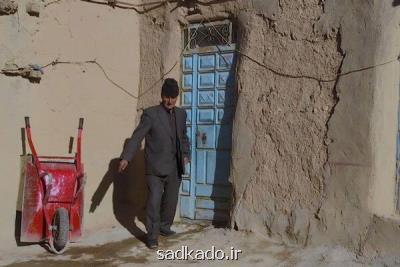 عجیب ترین مغازه ایران را در كلید ببینید Image