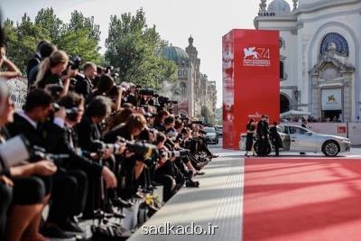 با كاهش روند ابتلا به كرونا؛ جشنواره فیلم ونیز طبق برنامه معمول Image