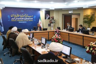 برگزاری نخستین جلسه خادمان رسانه ای مسجد در معاونت صدا Image