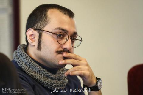 آرش گوران در گفتگو با مهر: اركستر فیلارمونیك تهران اسفند كنسرت می دهد، دلیل غیبت در فجر ۳۴ Image