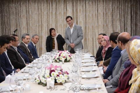 آغاز فصلی خوشمزه در روابط ایران و اندونزی Image