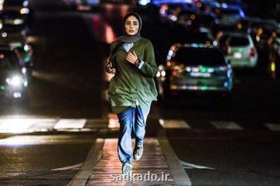 مسعود ردایی در گزارش صد كادو: سال دوم دانشكده من صحنه خودكشی ندارد Image