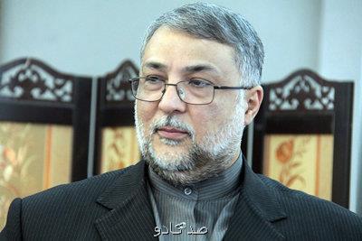 رییس سازمان فرهنگ و ارتباطات اسلامی عنوان كرد لزوم استفاده از فضای مجازی در معرفی فرهنگ ایرانی اسلامی Image