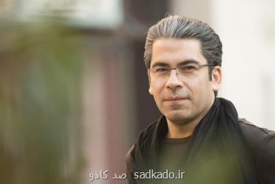ابراهیم گله دارزاده مدیرعامل انجمن تعزیه ایرانی ها شد Image