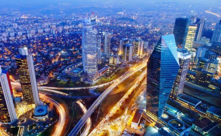 تورهای گردشگری تركیه و امارات و بالی Image