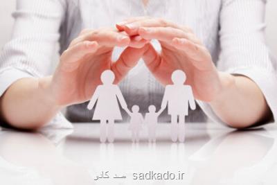 چند روایت از تاثیر كرونا بر روابط خانوادگی Image