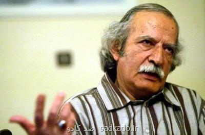 گفت وگو با كاظم سادات اشكوری وقتی سلبریتی و لاكچری جای مثل ها را می گیرند Image