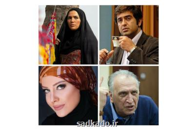 فیلم تلویزیونی اپاتان در آبادان كلید خورد Image