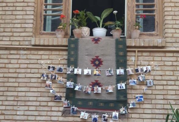 برگزاری مراسم یادبود هنرمندان و فرهیختگان فقید سال ۹۹ Image