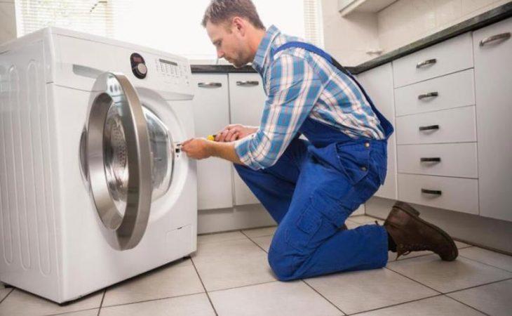نمایندگی تعمیرات لباسشویی Image
