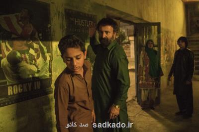 حسین ریگی با مهر مطرح كرد؛ كوچ سینماگران به عرصه سریال سازی Image