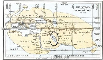 وقتی برای اولین بار نام خلیج فارس به سر زبان ها افتاد Image