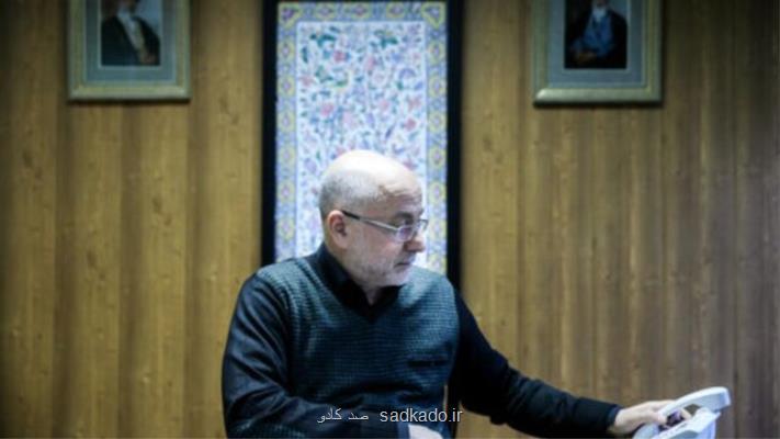 دل نوشته هایی برای علی مرادخانی در زمانه بیداد بی لیاقتی ها، پركشیدن مدیری لایق دردناك بود Image