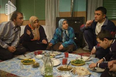 رضا عطاران به تلویزیون برمی گردد Image