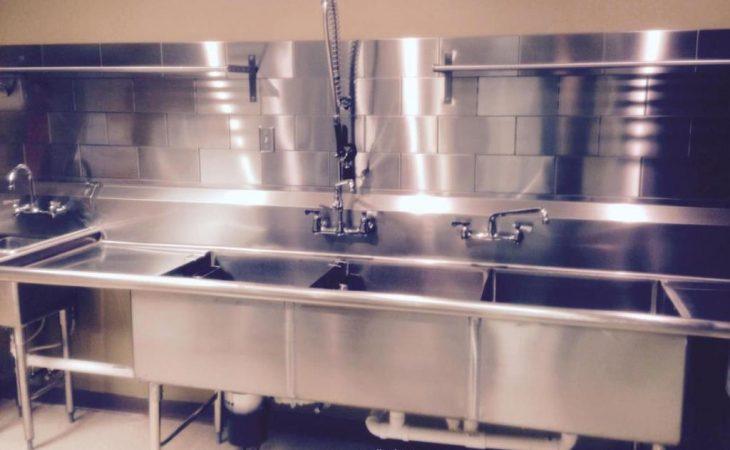 پودر ماشین ظرفشویی صنعتی Image