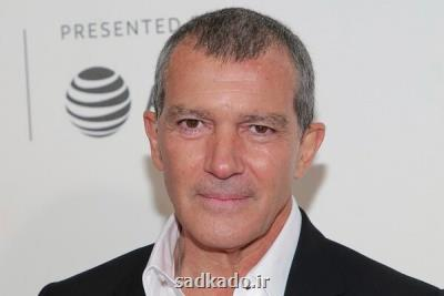برای بازی در نقشی اعلام نشده؛ آنتونیو باندراس به گروه بازیگران ایندیانا جونز ۵ پیوست Image