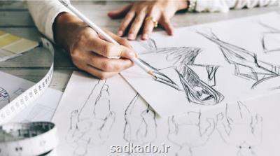 بررسی راه های خلاقیت در طراحی آثار حجاب و عفاف Image