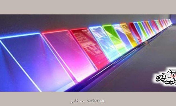 بررسی هفت تا از محبوبترین انواع ورق پلكسی گلاس Image