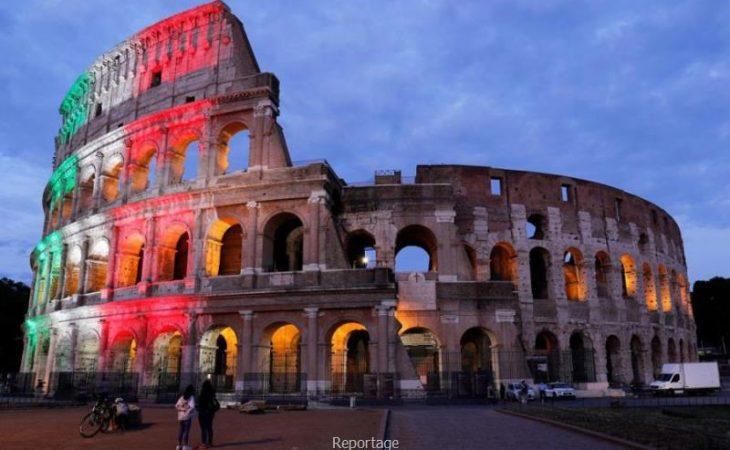 زمان سفر به ایتالیا Image