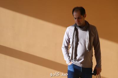 مسعود امینی تیرانی: تماشای فیلم تجربی طاقت فرساست Image