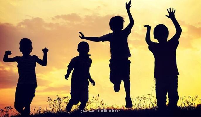 کرونا با بچه ها چه می کند؟ Image