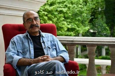 تورج منصوری در آستانه روز ملی سینما؛ دوربینم همیشه به صحنه محرم است Image