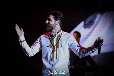 اجرا در روز ملی تاجیكستان؛ تاجیک ها از خیام خوانی حمید هیراد استقبال کردند Image