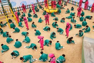 برای موفقیت در جوایز امی؛ نتفلیکس با بازی مرکب راه انگل را در تلویزیون ادامه می دهد Image