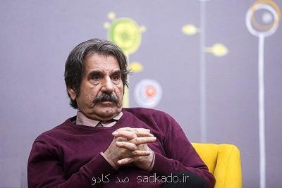 در گزارش صد كادو تأیید شد؛ عزت الله مهرآوران بر اثر کرونا درگذشت Image