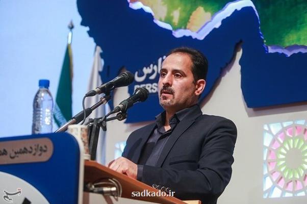 پانزدهمین جشنواره خلیج فارس کلید خورد Image
